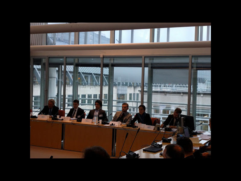 Public Hearing: LECs can drive islands decarbonisation forward